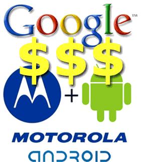 Google kauft Motorola