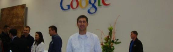 Google Adsense Publisher Event Dublin 2011: Adsense-Optimierung & News zu Google Plus, Mobile