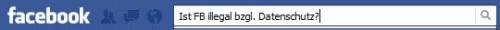 facebook-datenschutz