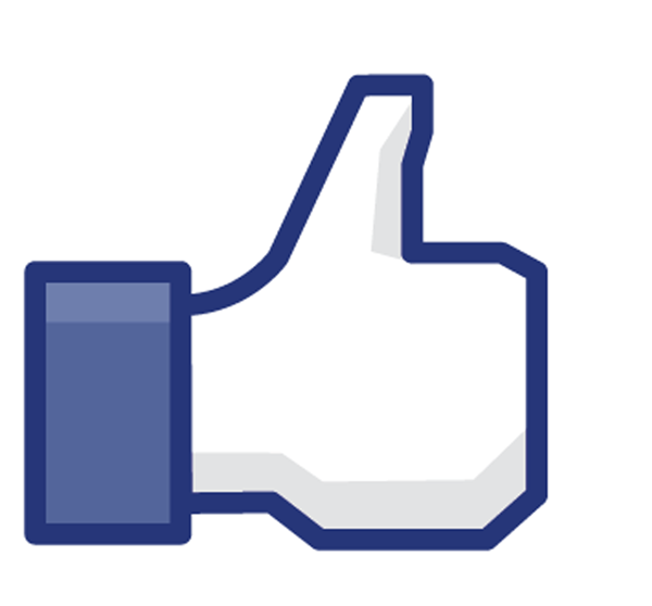 Facebook Like-Button