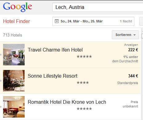 hotelfinder-anzeigen