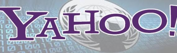 """Vorsicht vor Abzock-Emails mit """"Hallo"""" Betreff aufgrund der Yahoo Schadsoftware"""