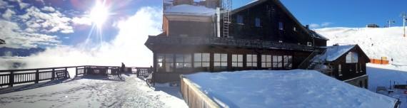 Wildkogelhaus - Ski Arena Wildkogel