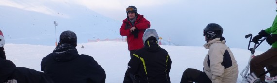 Mit SEOs und Affiliate geht's 2014 Bergab – am Wildkogel in Salzburg