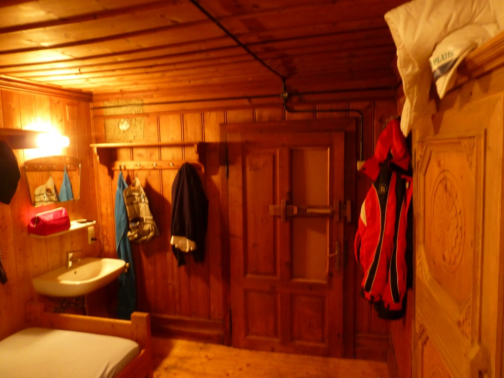 Zimmer im Wildkogelhaus