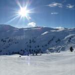 Skigebiet Wildkogel Arena