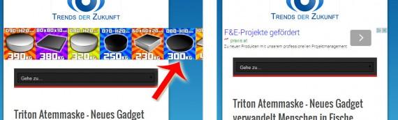 Conditional Banner Ads für Responsive Webseiten – So passen sichInhalte automatisch an die Displaygröße an!
